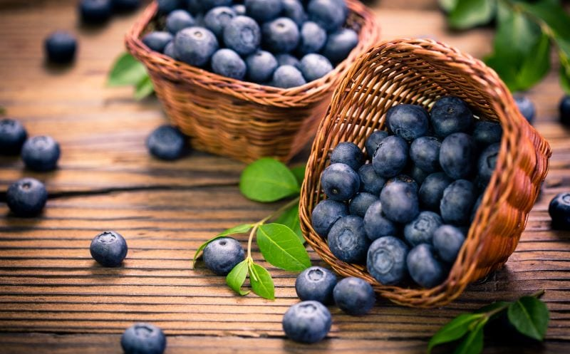Resveratrol vs Pterostilbene – For Healthy Aging