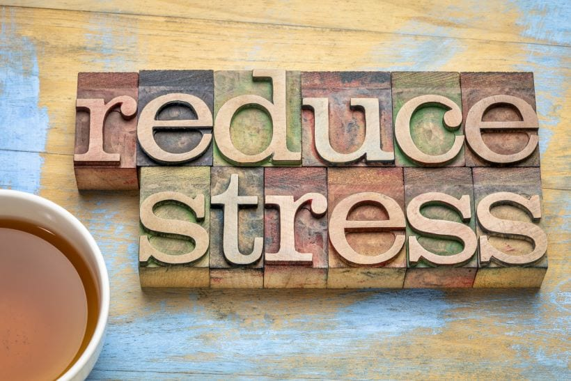 How to Reduce Stress and Anxiety With Neurolink Powder