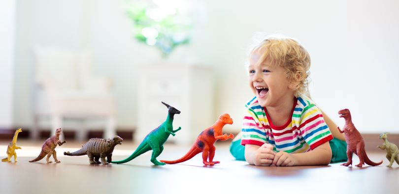 Best Gifts for Kids Who Love Dinosaurs